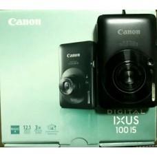 กล้องดิจิตอล Canon DIGITAL IXUS100IS