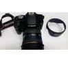 กล้อง Canon EOS 500D เลนส์ Sigma 10 20mm f 4 5.6