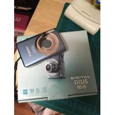 กล้อง Digital CANON 95 IS สภาพดีค่ะ