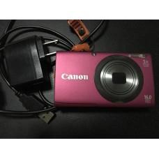 ขายกล้อง canon A2300 HD 16 megapixels