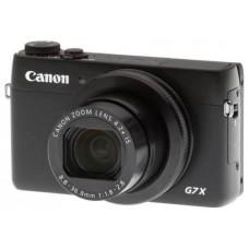 รับซื้อ canon powershot G7X ซื้อ10,000บาท
