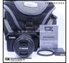 Canon EOS M1 18-55 IS STM สภาพสวยใหม่ อปกศ ยกกระเป๋า แบต2ก้อน